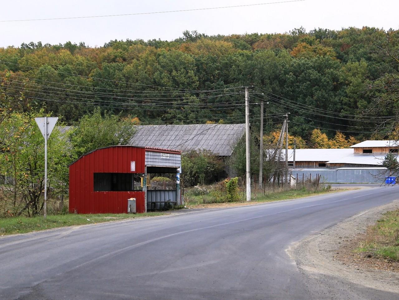 У селі Шенборн завершують ремонт дороги, яка веде в один із мікрорайонів Мукачева – Шипку