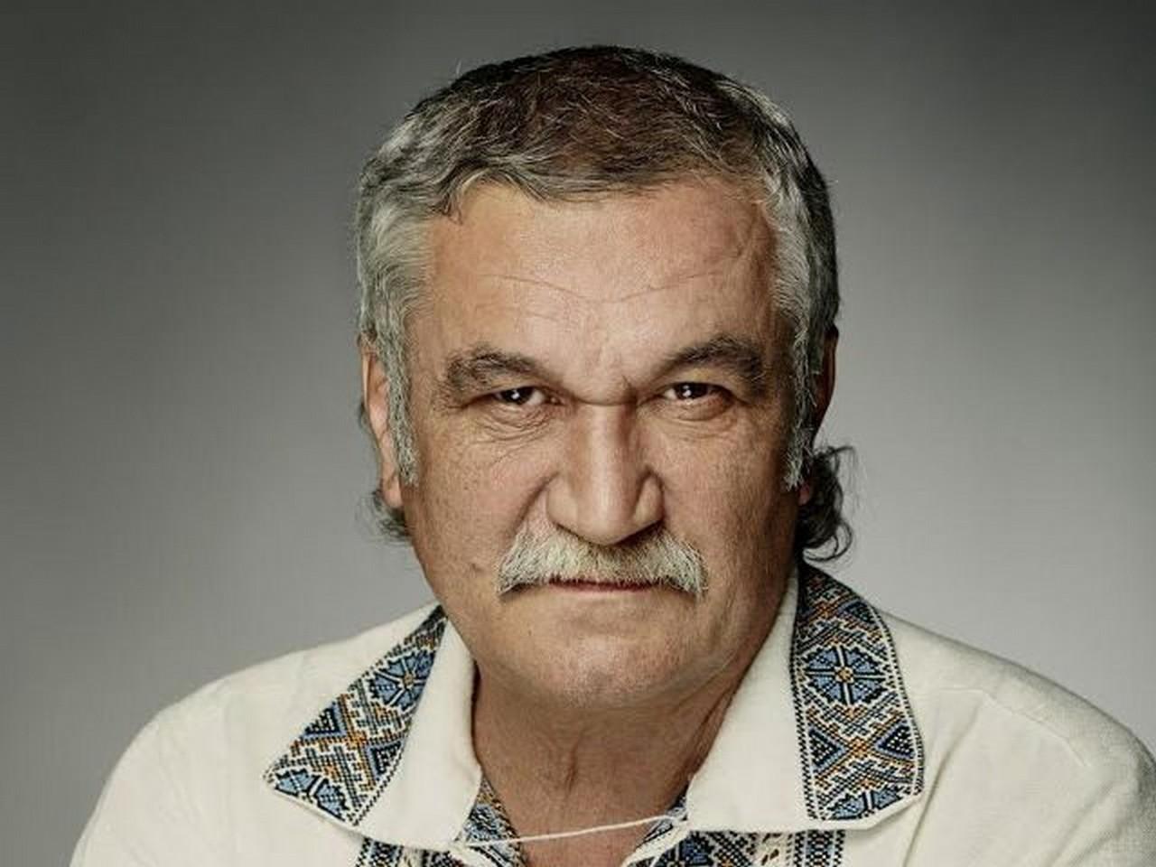 В Ужгород приїде один із автор книг Кров кажана і Троща Василь Шкляр