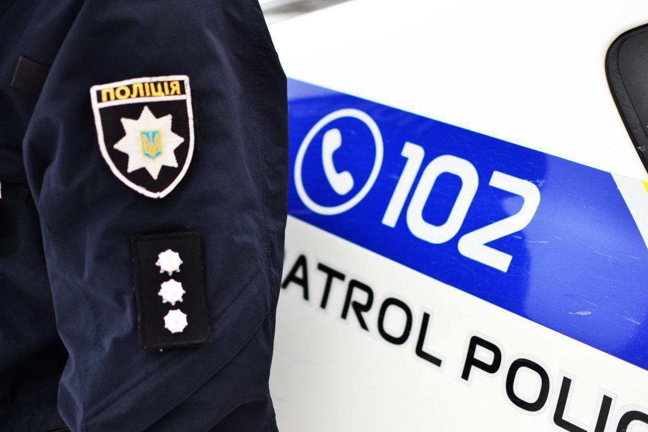 Сьогодні закарпатські патрульні працюють у посиленому режимі через проведення матчу ФК Минай – ФК Динамо