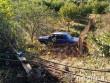 Компанія хлопців вкрала машину і потрапила у ДТП