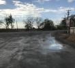 На Іршавщині ремонтують одну з районних доріг