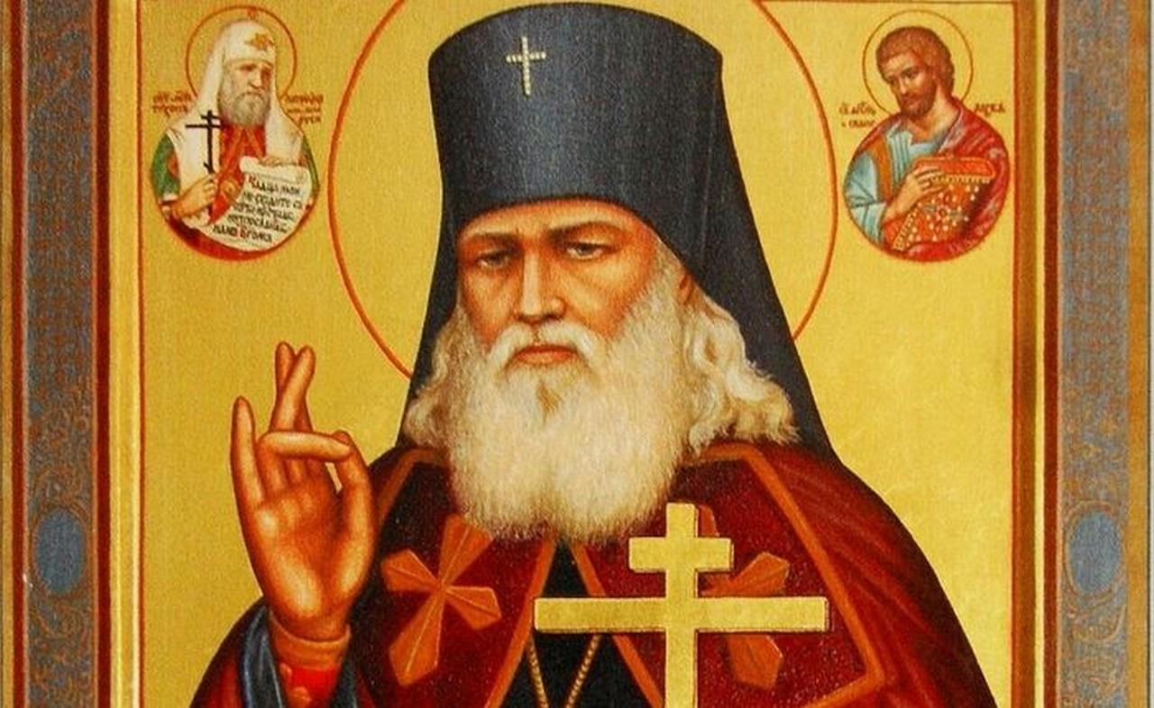 31 жовтня вшановують святого Луку та відзначають Хеловін або надвечір'я Дня всіх святих