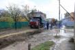 У Мукачеві зводять каналізаційну мережу на 16 вулицях