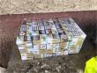 Через дві сотні прихованих сигарет чоловік втратив авто за понад 120 тисяч гривень