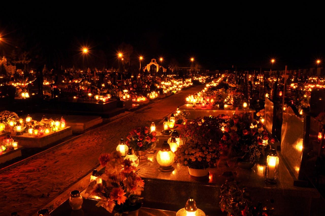 1 листопада: що можна і що не варто робити у День всіх святих