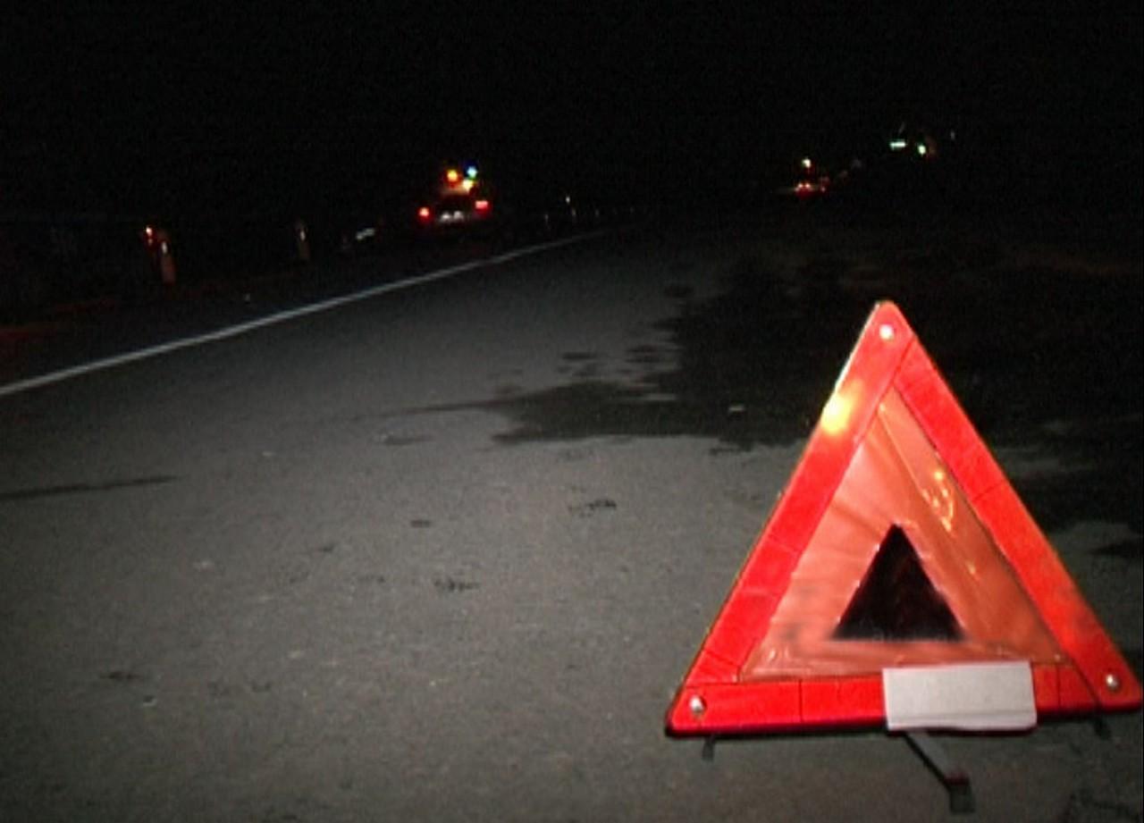 Слідчий Мукачівського відділу поліції скоїв вночі аварію у місті над Латорицею
