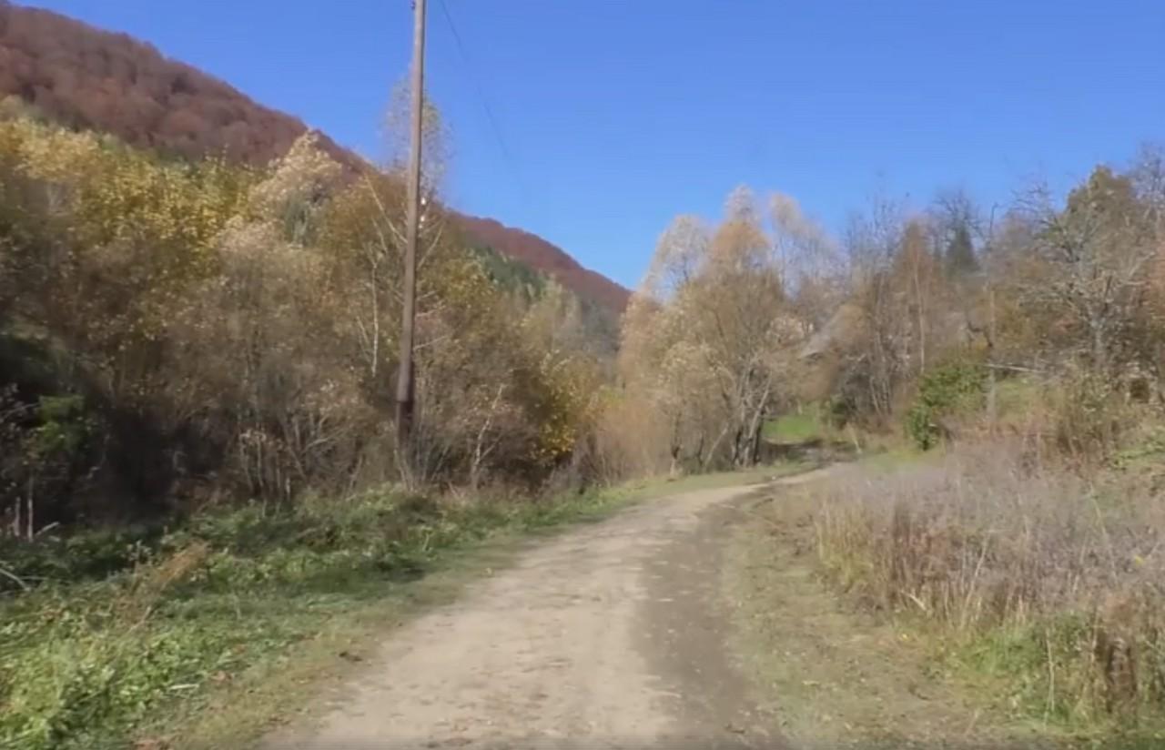 Село Гусний, що на Великоберезнянщині, опинилося на межі зникнення