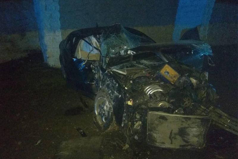 На вулиці Мужайській у Берегові сталась смертельна ДТП