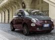 Сьогодні вийшов новий автомобіль – Fiat 500 Collezione