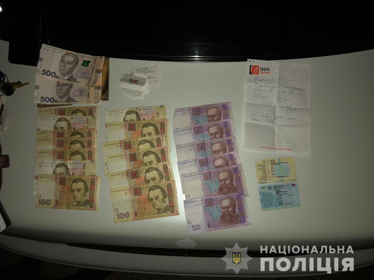 Взято під варту таксиста, якого затримали на Ужгородщині за підозрою в сутенерстві