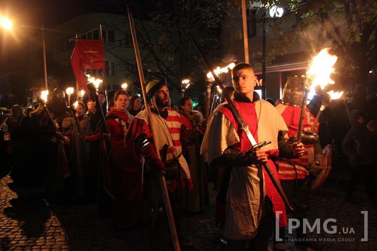 До Дня святого Мартина в Мукачеві організують мистецький проект Martin-music-fest