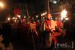 До Дня святого Мартина в Мукачеві організують мистецький проект