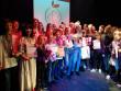 Юні мукачівські театрали перемогли у міжнародному фестивалі