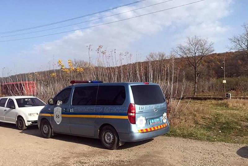 На Івано-Франківщині знайшли вбитою молоду закарпатку із міста Виноградів