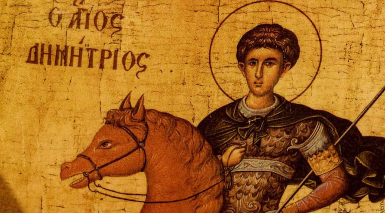 8 листопада відзначають день святого Дмитра. Відомо, що не варто сьогодні робити