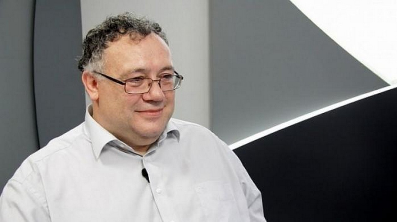 Новим послом Угорщини в Україні стане уродженець Берегова Іштвана Ійдярто