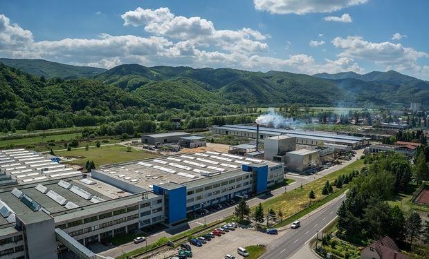 Австрійська фірма NEUMAN запрошує на роботу на підприємство у Словаччині із заробітною платою від 860 до 1200 євро