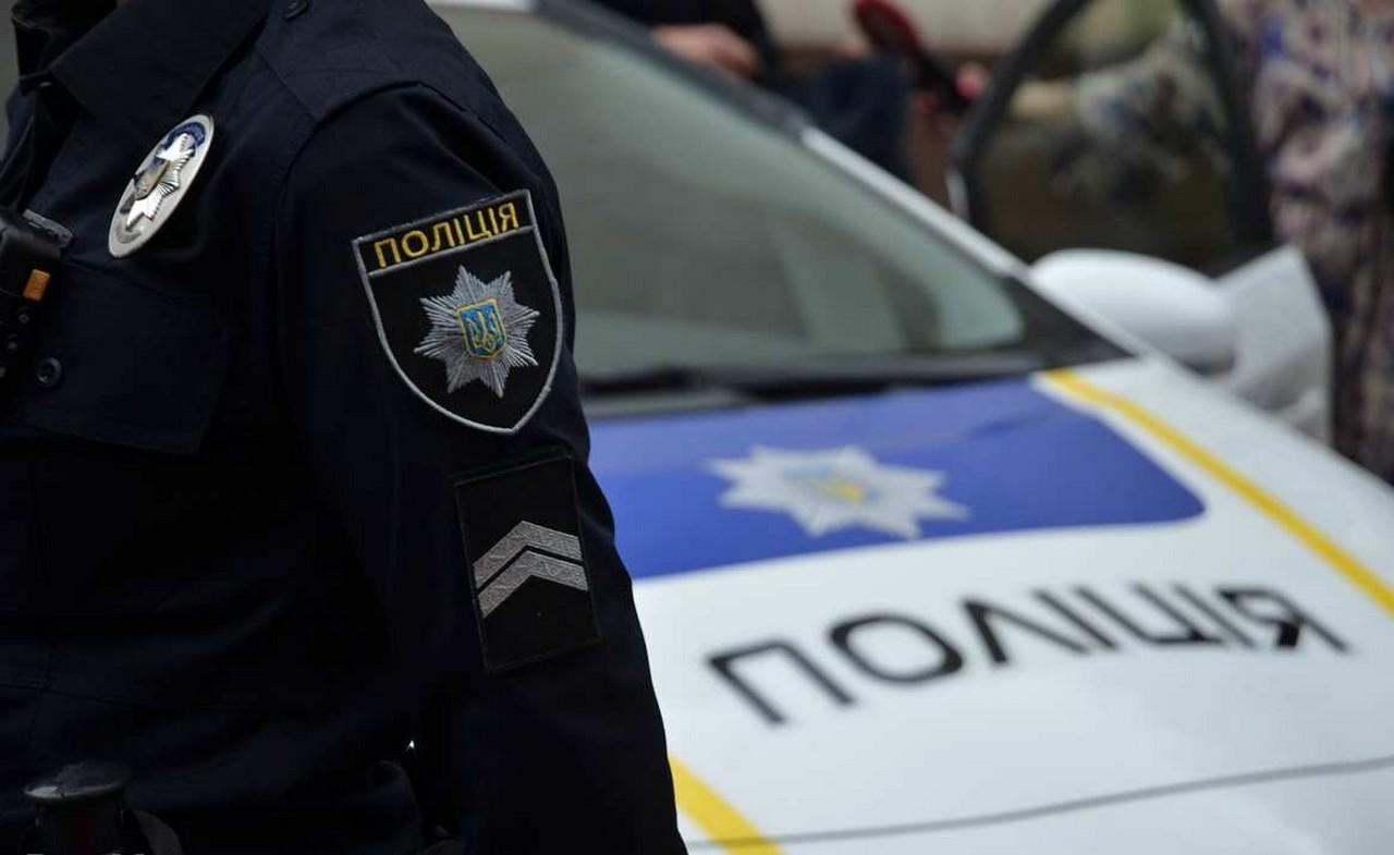 У Берегові поліцейські збили 44-річного велосипедиста