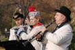 Як в Ужгороді День української писемності та мови відзначали