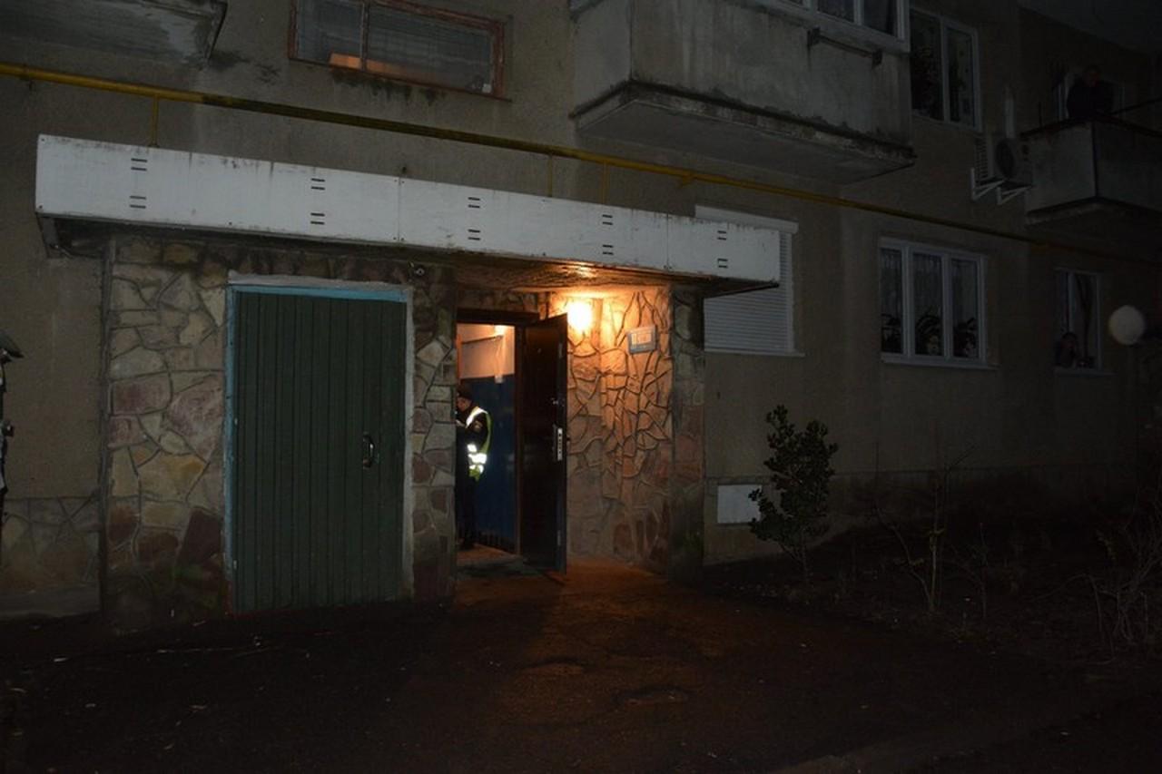У Мукачеві суд виніс вирок у справі про вбивство Михайла Глеби