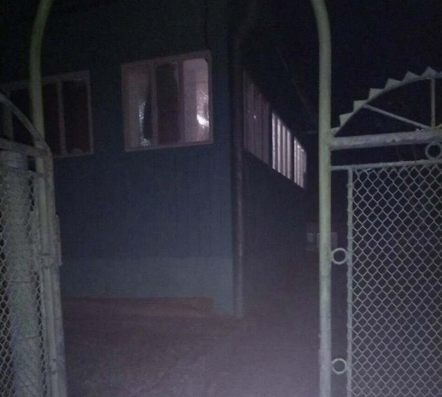 На Ужгородщині у дачному масиві Виноградар мешканець села Оноківці знайшов вбитого чоловіка