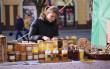 Смажена гуска, печені яблука і вино: у центрі Мукачева розпочався святковий ярмарок