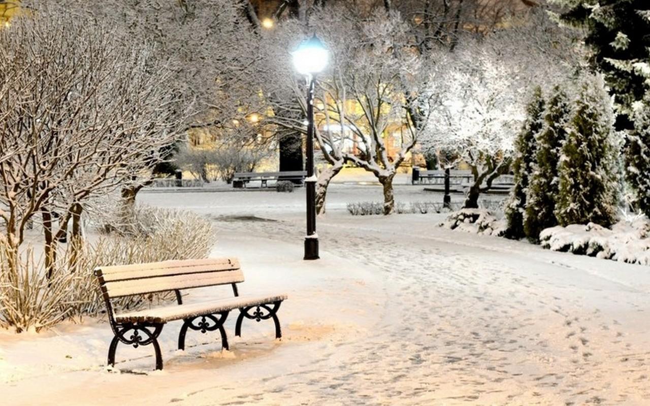 Якою буде погода в грудні: прогнози синоптиків