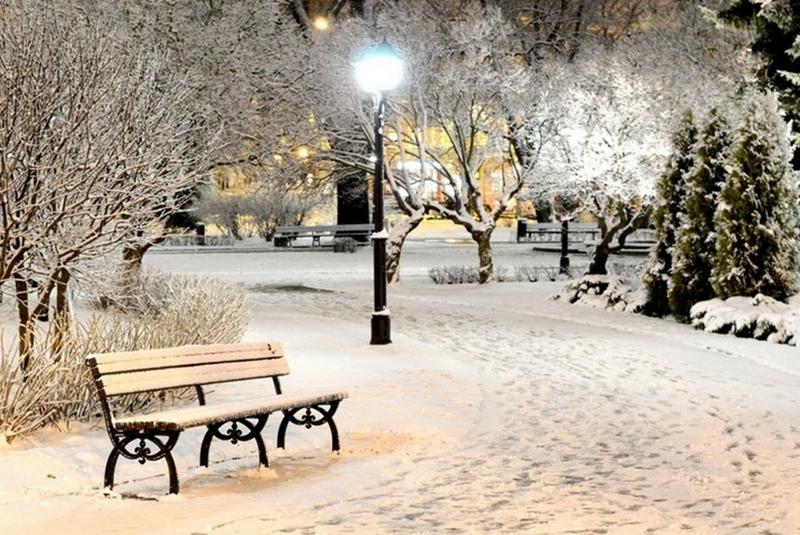 З'явився перший прогноз погоди на грудень в Україні