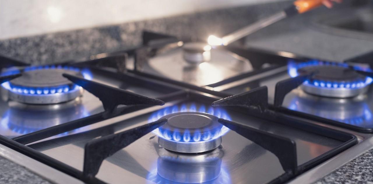 В Ужгороді на вулиці Легоцького чоловік залишив без газу дев'ять сусідських квартир
