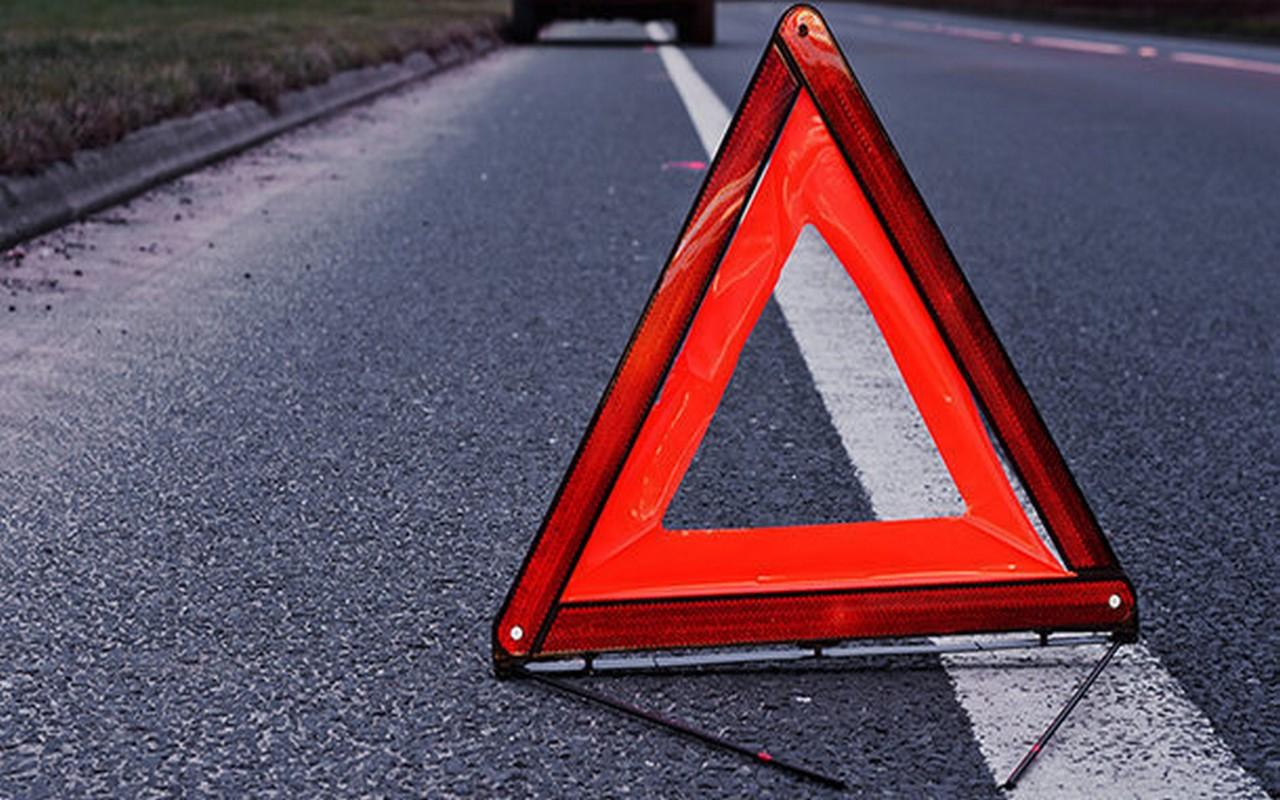 Сьогодні у Мукачеві на перехресті вулиць Духновича та Садової сталася аварія