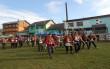 На Рахівщині пройшов фестиваль «Довбушева юшка»