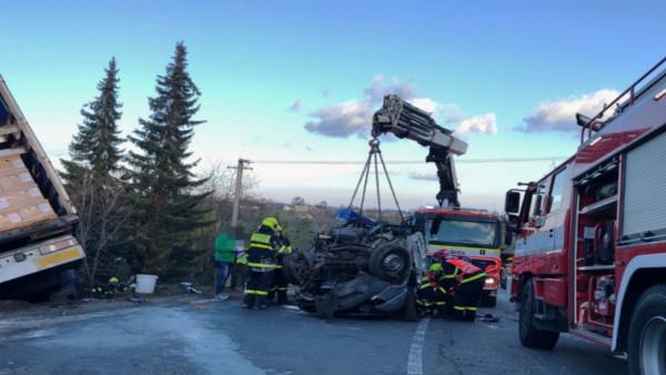 У Чехії загинули закарпатські заробітчани, – ЗМІ