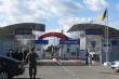Сьогодні на кордоні зі Словаччиною тимчасово закритий один із пунктів пропуску