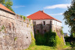 Дах Ужгородського замку невдовзі може впасти