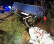 Опубліковані фото закарпатців, які загинули у моторошній аварії в Чехії