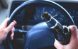 На Рахівщині зупинили п'яного водія