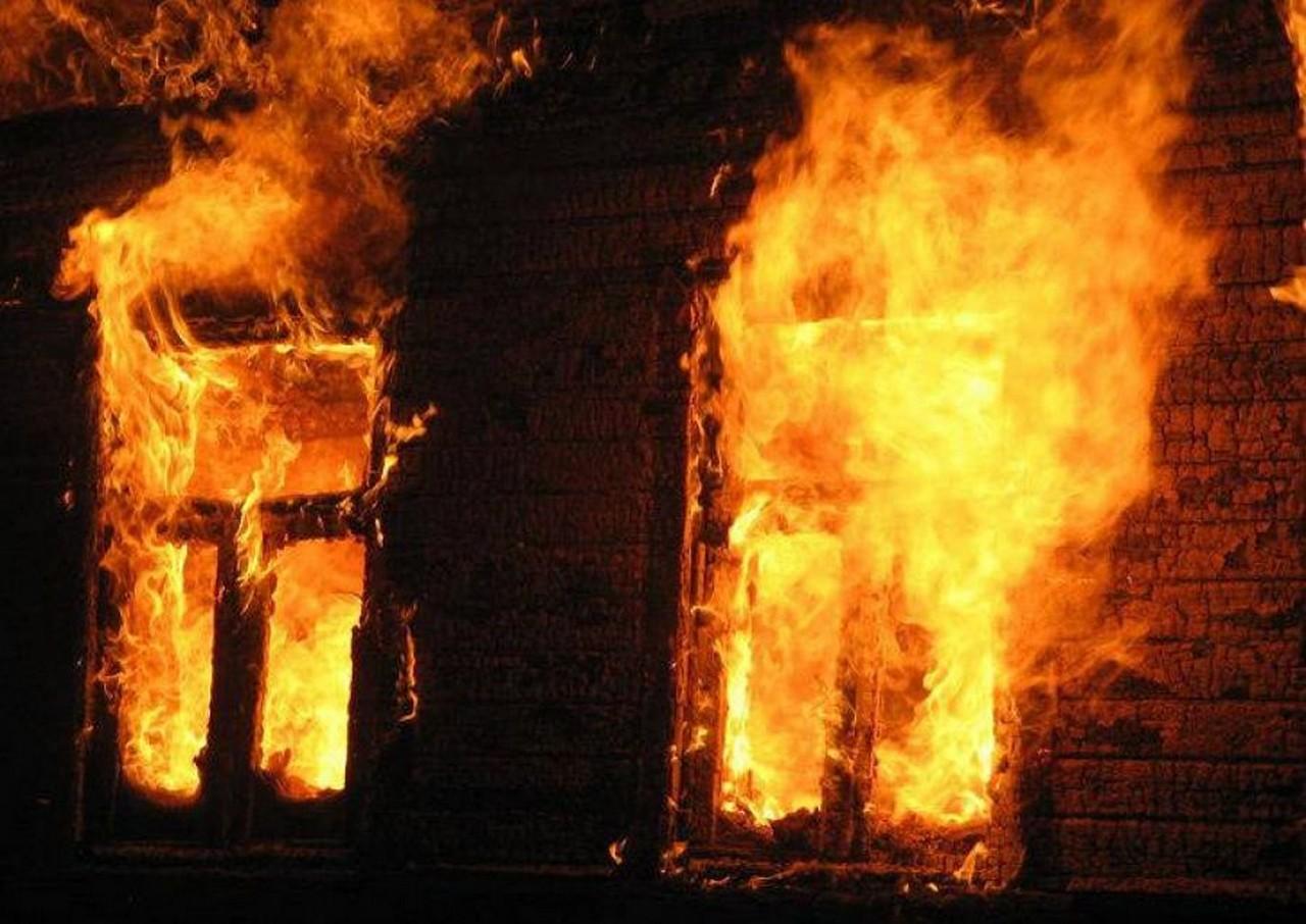 У селі Берегуйфоло, що на Берегівщині, під час пожежі загинув 40-річний чоловік