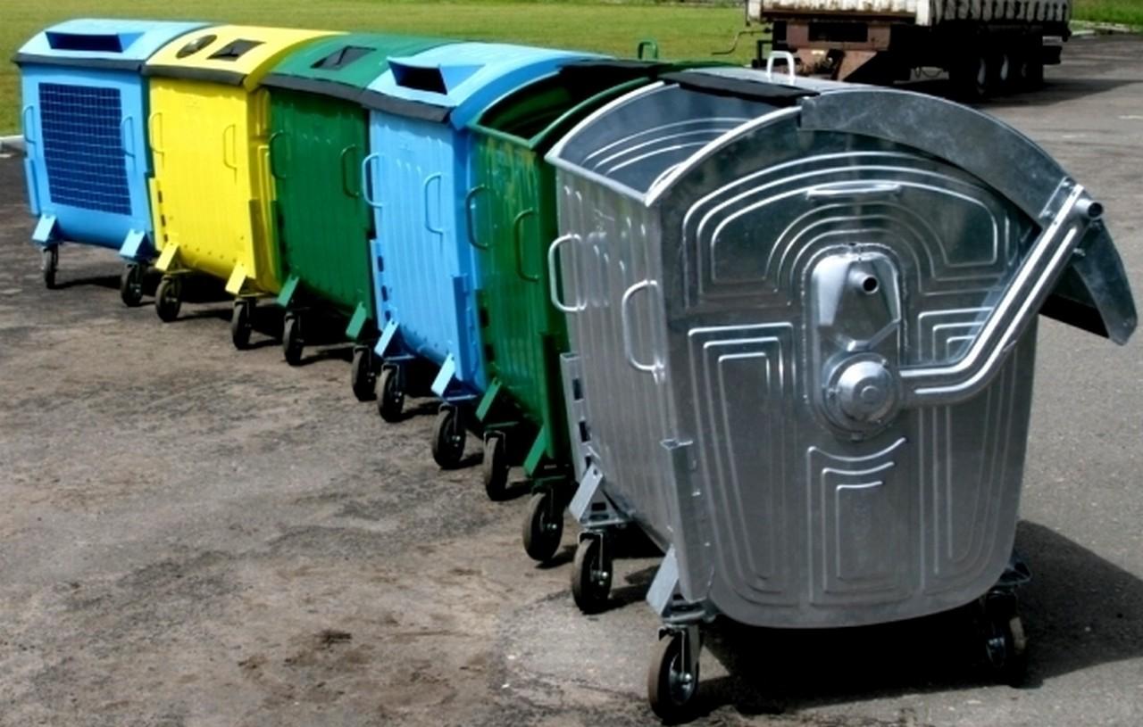 В Ужгороді зростуть тарифи на вивезення сміття. Доведеться платити майже 22 гривні