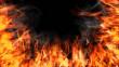 Ввечері на Мукачівщині сталася пожежа