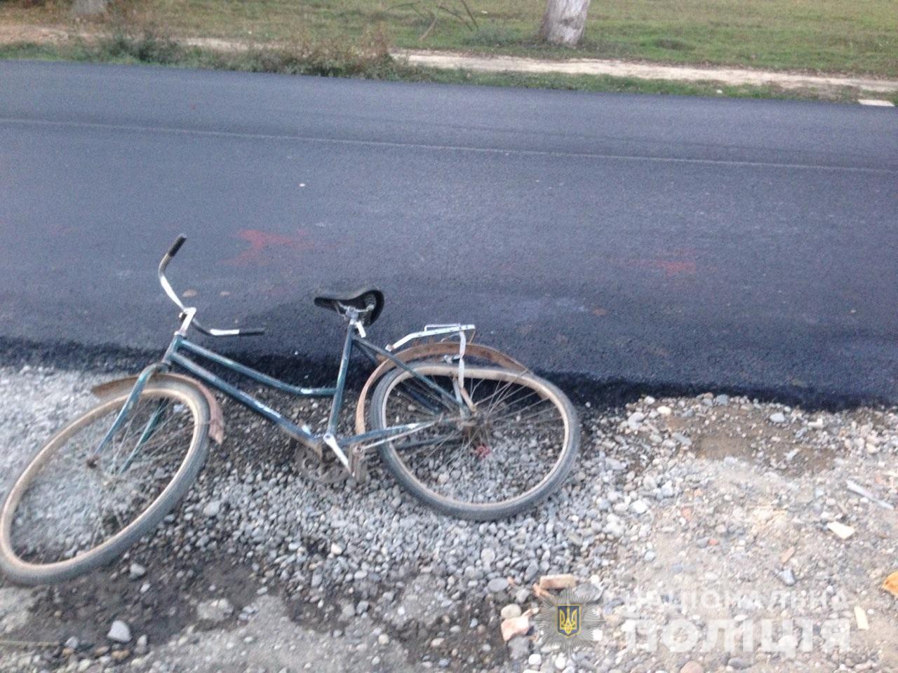 Чоловік помер дорогою до лікарні: у поліції розповіли подробиці фатальної ДТП, яка сталася на Виноградівщині