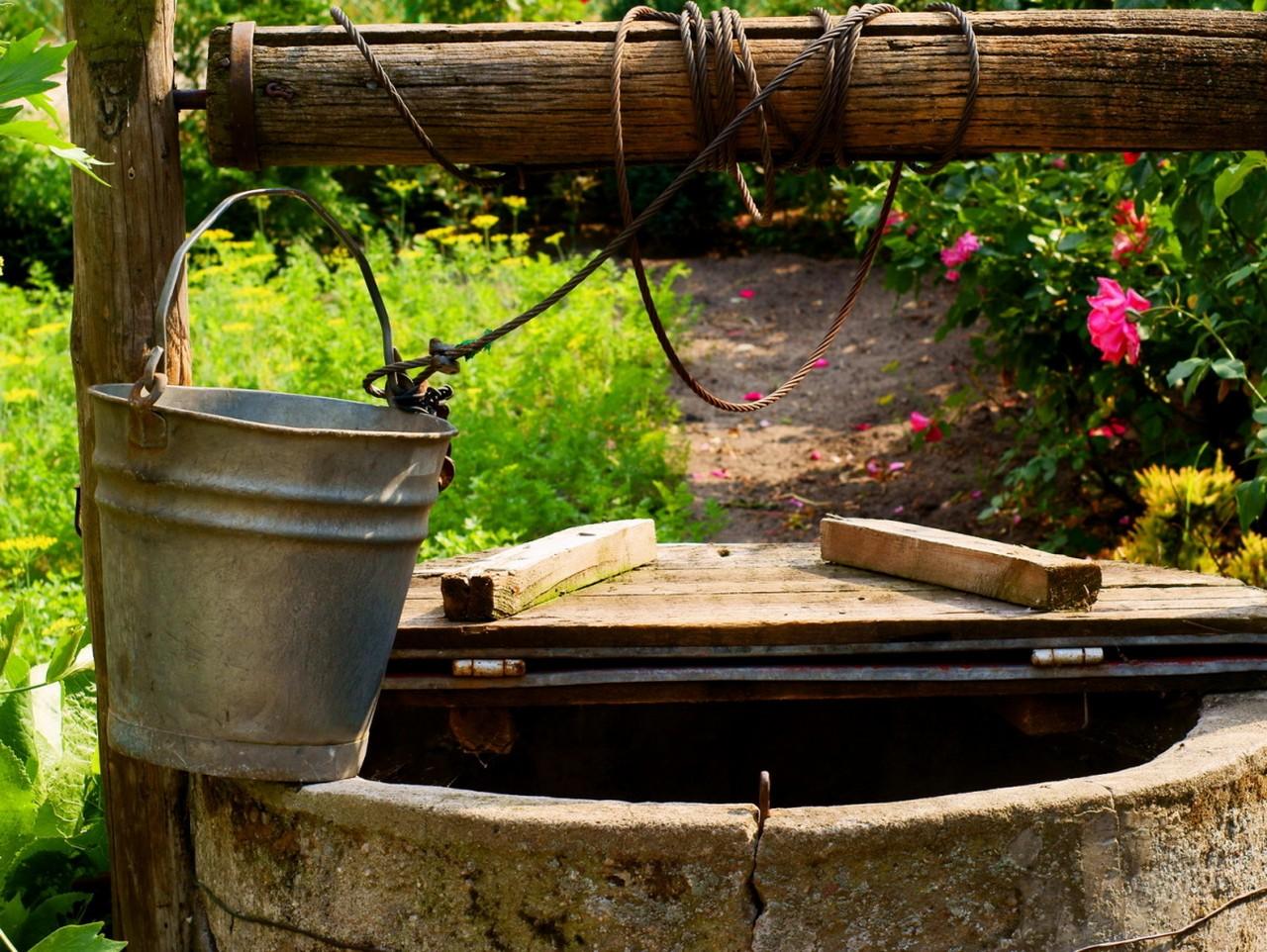 У селі Тишів, що на Воловеччині, у колодязі знайшли труп
