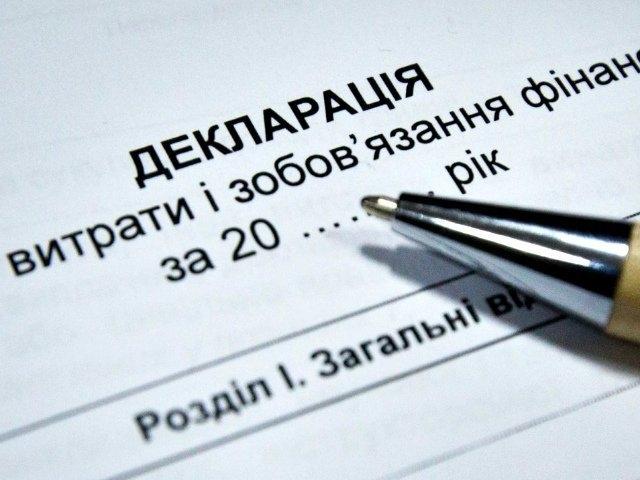 Міністр соціальної політики Андрій Рева заявив про необхідність ввести обов'язкові декларації для заробітчан