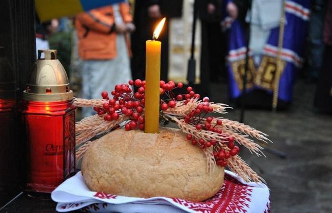 У суботу, 24 листопада, у Мукачеві вшанують жертв Голодомору