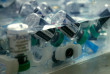 У Мукачеві за тиждень від кору вакцинували 680 дітей