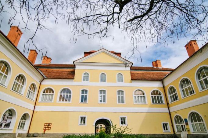 Закарпатський обласний художній музей ім. Й. Бокшая реалізує масштабний проект