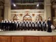 Сьогодні хор хлопчиків та юнаків Мукачівської хорової школи виступатиме в Ужгороді