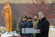 Президент доручив представити до державної нагороди прикордонника, який загинув на Закарпатті