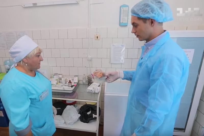 Ганьба міста: як Мукачівська центральна районна лікарня осоромилася на всю Україну