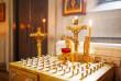 Чоловік, який у минулому грабував церкви, обікрав монастир
