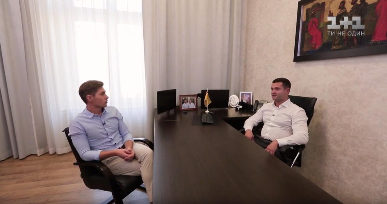 Міський голова Мукачева Андрій Балога розповів про свою бурхливу молодість і наркотики